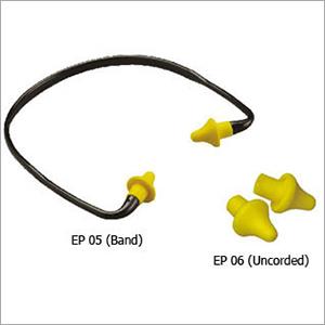 Replaceable Foam Ear Plugs