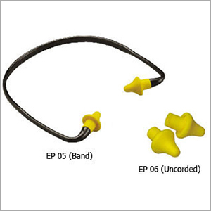 Replaceable Foam Ear Plugs