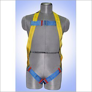 Industrial Safety Harnesses