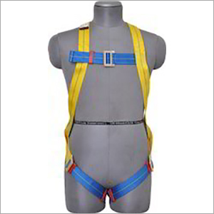 Body Protection Harnesses