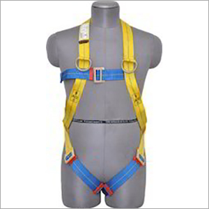 Tower Climbing Harnesses