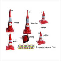 Traffic Safety Equipements
