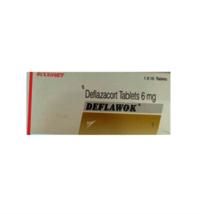 Deflawok Tablet