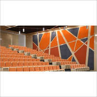 Cinema Acoustics Wall Panel