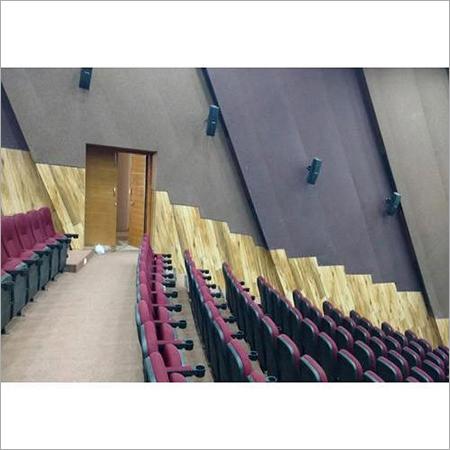 Auditorium Acoustics Panel