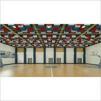 Sports Room Acoustics
