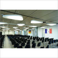 Conference Room Acoustics Panel