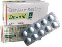 Desloratadine Tablet