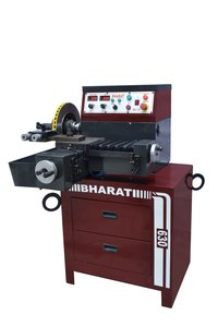 Brake Disc & Drum Lathe Machine Model-630