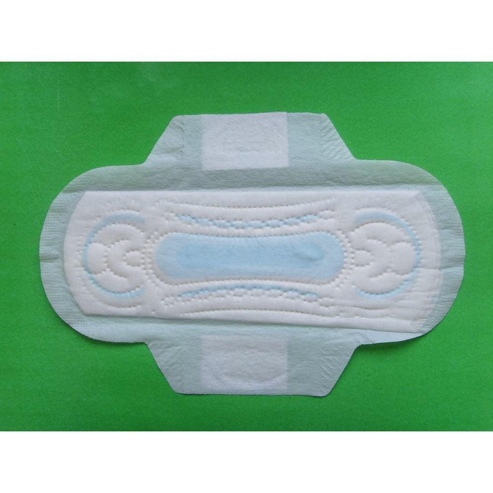 Sanitary pad / Nepkin Making Machine