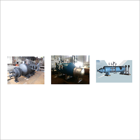 Waste Heat Recovery Steam Boilers