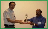 Top Level in Kaizen Achievement for the year  2008-2009 Top Level in Kaizen Achievement for the year  2008-2009 to meet  Roundness