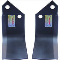 Rotavator Blades manufacturers