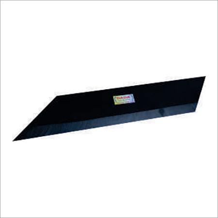 Reversible Plough Blade