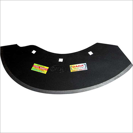 Chaff Cutter Blades manufacturer in punjab