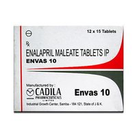 Enalapril Maleate