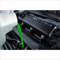 Coolant Corrosion And Rust Inhibitor