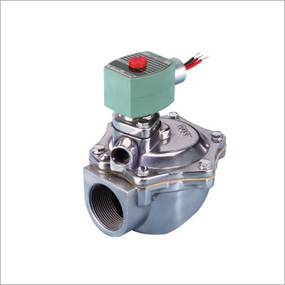 ASCO Series 353 Pulse Jet Valve