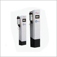Dryspell Plus Heatless Air Dryers
