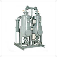 Desciccant Dryers
