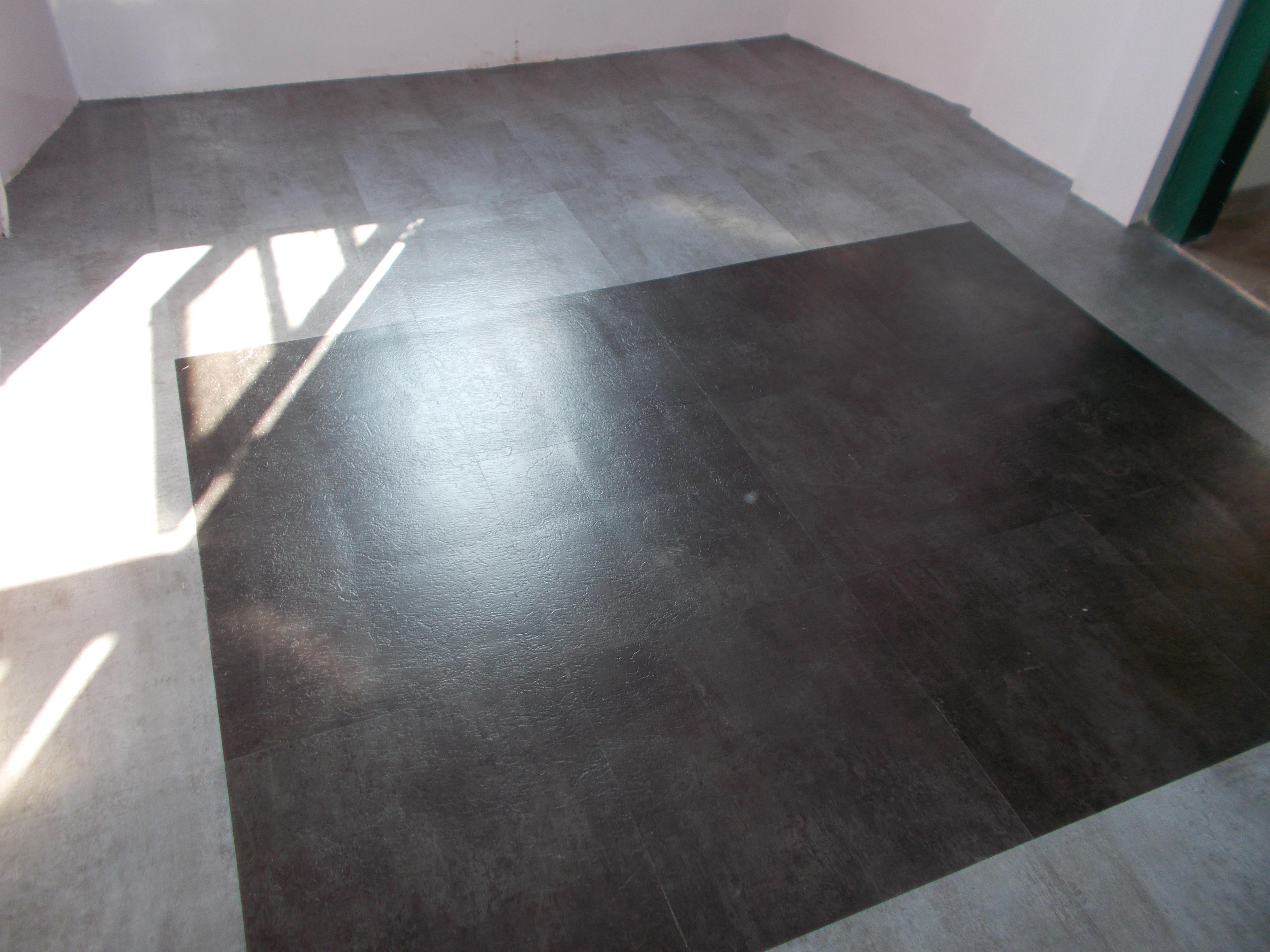 PVC Planks & Tiles