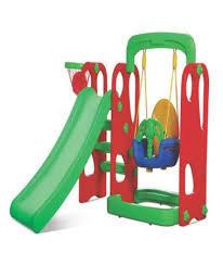 Super Senior Slide Combo