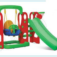 Slide Swing Combo