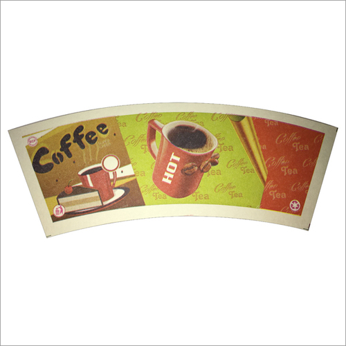Paper Coffee Cup Blank