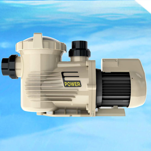 High Performance Swimming Pool Pump