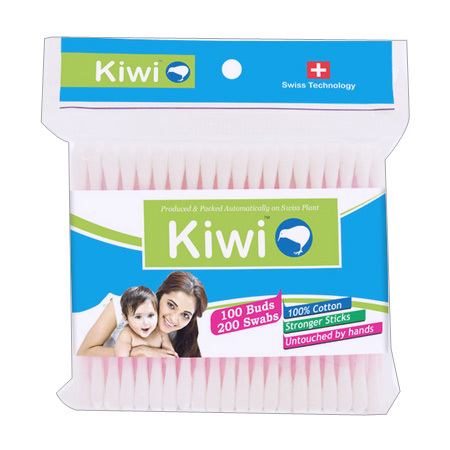 Cotton Buds Refill Pack
