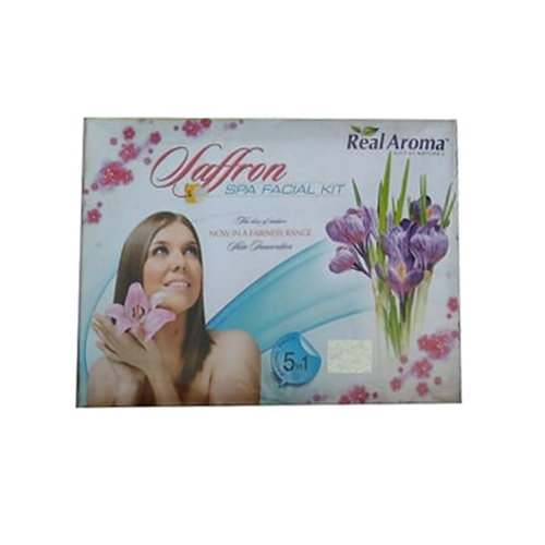 Spa Facial Kit