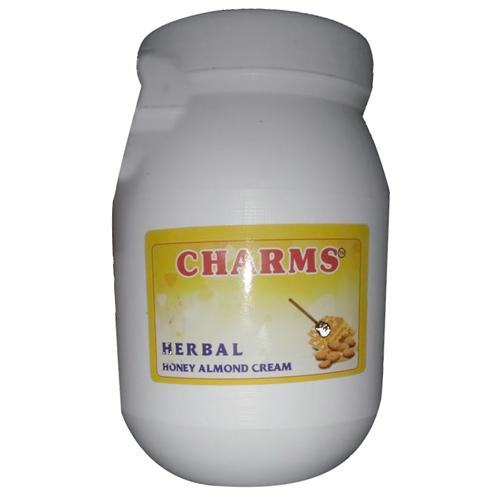 Herbal Honey Almond Cream