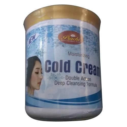 Moisturizing Cold Cream