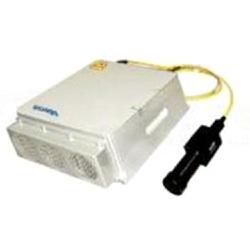 MOPA Laser Source Machine