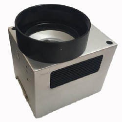 Fiber Laser Galvanometer Scanner