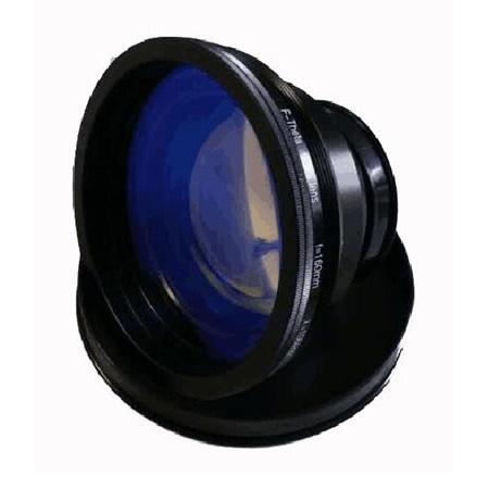Welding Lens