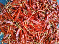 Red Chilly