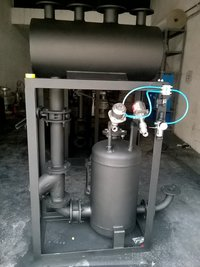 Condensate Heat Recovery System