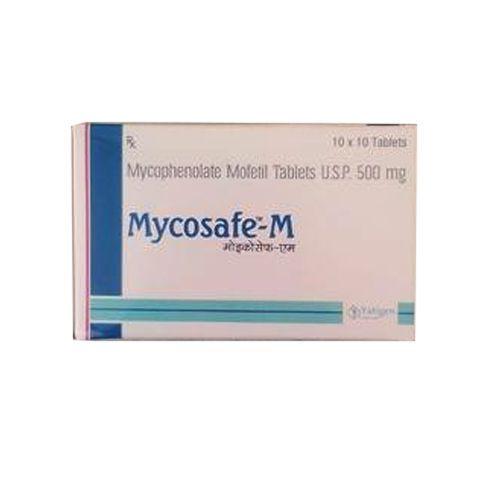 Mycophenolate Mofetil Tablet