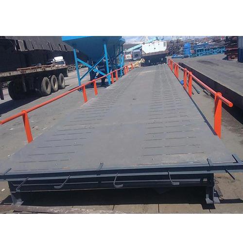 Multi Deck Weighbridge