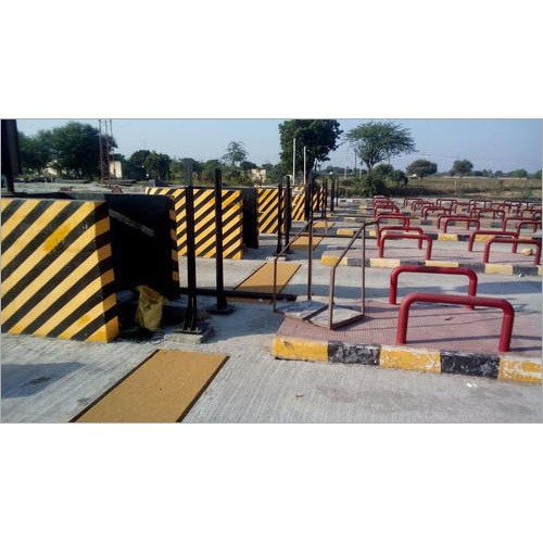 In Motion Weighbridge