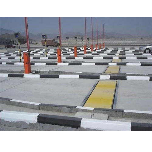 Motion Weighbridge