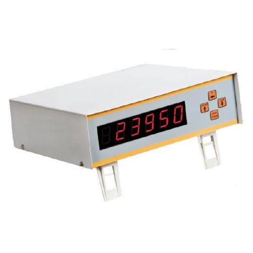 RS232 Weighbridge Indicator