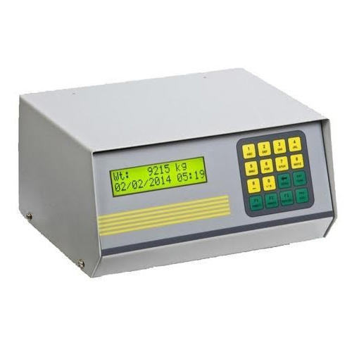 Digital Weighbridge Indicator
