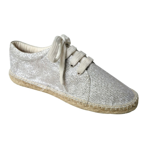 Ladies Casual Canvas Shoes