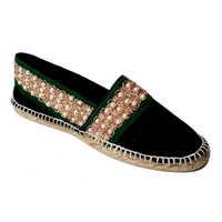 Ladies Designer Loafer Shoes