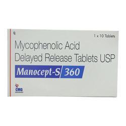 Mycophenolic Acid Tablet