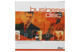 Business Disc