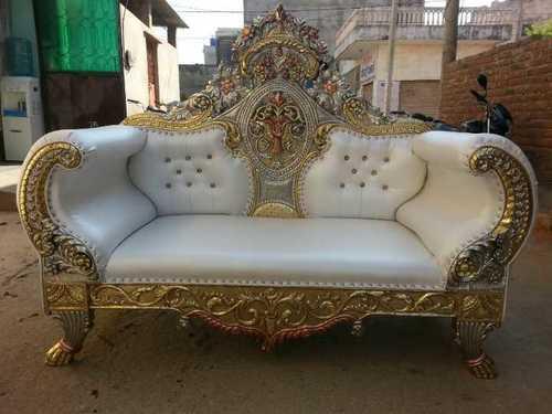 Wedding sofa