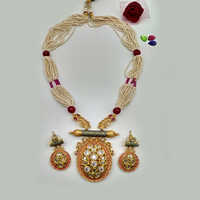 Designer Bridal Jewellery Set